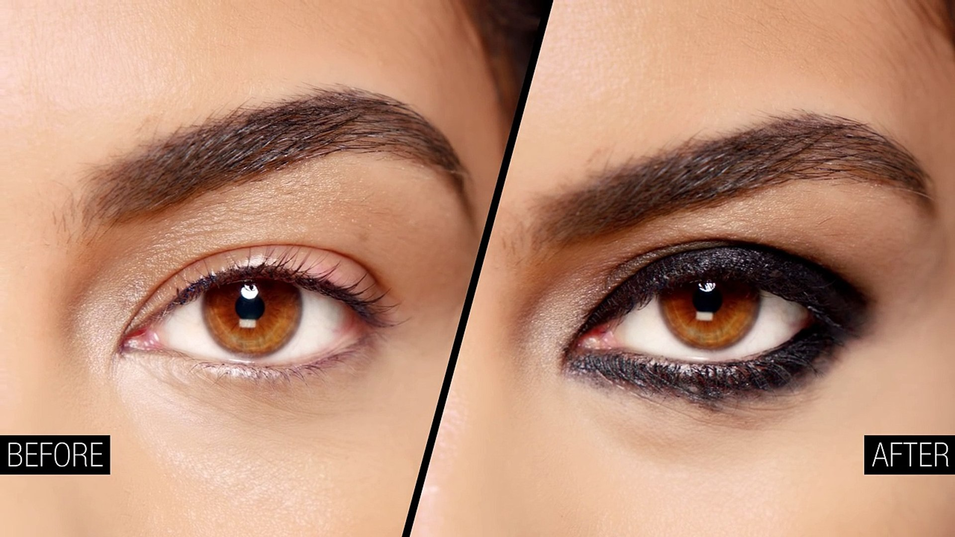The Smokey Eyeliner How To Maybelline New York Video