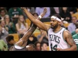 CLNS Radio: Boston Celtics forward Chris Wilcox (August 20,2012)