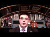 CLNS Radio's Jared Weiss Breaks Down Sullinger & Melo Picks by the Celtics Live at the NBA Draft