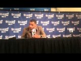 Kenyon Martin Says He is the Knicks for Defense