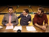 No Durant? No Problem. Boston Celtics fall to Oklahoma City Thunder -- The Garden Report Part 1