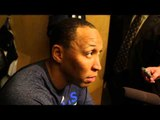 Shawn Marion on Black Socks Dallas Mavericks are Wearing to Protest Donald Sterling Racism