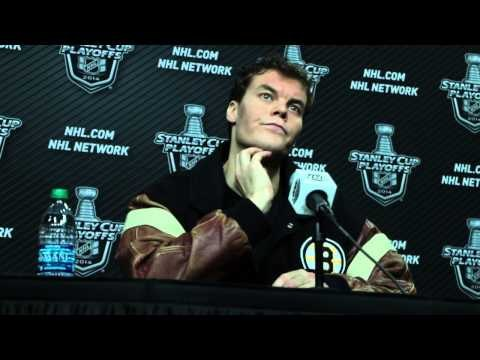 Tuukka Rask on Boston Bruins Big Turnaround with 4-1 win over Detroit Red Wings