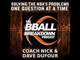 11: Solving The NBA's Problems One Question At A Time: NBA Trades, Demarcus Cousins & More