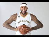 #92 - DeMarcus Cousins Traded