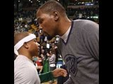 [News] Kevin Durant Out Four Weeks with Sprained MCL   Boston Celtics Continue Minutes...