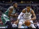 Milwaukee Bucks def. Boston Celtics 103-100