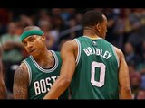 Who Should Celtics Play when Isaiah Thomas Sits?