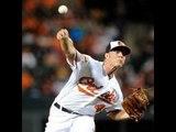 Dylan Bundy, Manny Machado lead Orioles past Red Sox 2-0