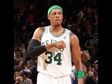 Paul Pierce Plays Final NBA Game + Los Angeles Clippers Ousted + Celtics vs Wizards