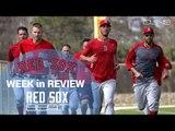 Manny Machado + Chris Sale + David Price - Red Sox Talk
