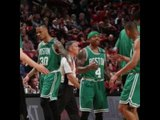 [News] Gerald Green to Start for Amir Johnson in Boston Celtics - Cleveland Cavaliers Game 2 |...