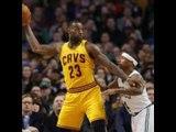 Cleveland Cavaliers def. Boston Celtics 130-86
