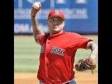 [Pregame] Boston Red Sox vs. Oakland Athletics | Hector Velazquez Debut | Andrew Benintendi