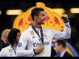Champions League  Final Review, Real Madrid Back2Back Champions!  CR7 vs Buffon Dybala