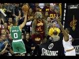 086: Celtics/Cavaliers ECF + LeBron & Isaiah Thomas