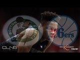 CELTICS & SIXERS Swap Picks, Paul George Controls The NBA Landscape w/ Coach Nick