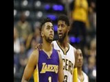 Paul George Trade Rumors | CELTICS trade pick to SIXERS - Lakers Nation Pod