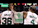 Re-Signing ISAIAH THOMAS, the state of the CAVS & CELTICS' Youth Movement - Celtics Blog Podcast