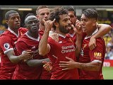179: Liverpool dominate Arsenal, Man United win 3 in a row, Chelsea & Man City win, Premier...