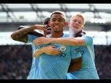 182: Man City romp Liverpool, Arsenal Chelsea Spurs win, Man United stumble, Premier League MD4...