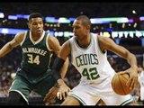 Milwaukee Bucks def. Boston Celtics 108-100