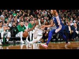 [News] Recap: Boston Celtics vs. Philadelphia 76ers | Maine Red Claws Trade | Anthony Davis...