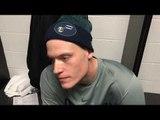 Jonas Jerebko Explains What Brad Stevens Means to Him