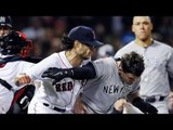 Fight! Fight! Fight! Breaking Down the Red Sox Yankees Brawl