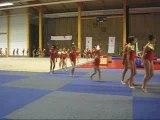 Fête de la gymnastique 2007 à La-Ferté-sous-Jouarre