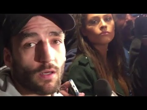 """""""Urgency And Desperation; Those Are Key Words For Tonight"""" - Patrice Bergeron On BRUINS Game 7:"""