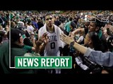 [News] CELTICS Look to Close Out CAVS + Chris Paul RULED OUT for Game 6...
