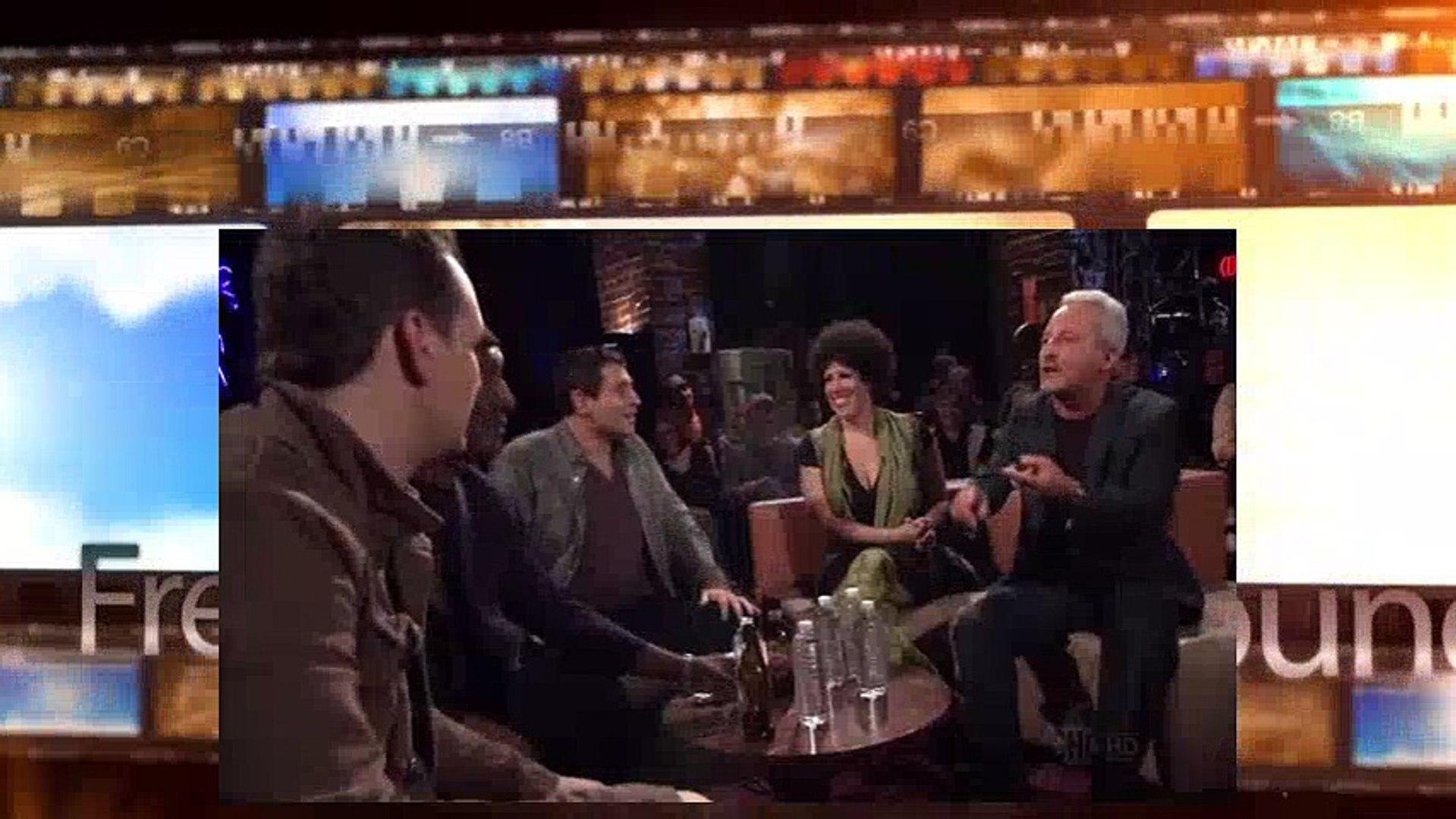 The Green Room with Paul Provenza S01E04 - Paul Mooney, Rain Pryor, Bobby Slayton, and Jim Jeffries