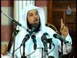 محاضرة رائعة للشيخ محمد العريفى بعنوان داء الأمم