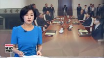 Two Koreas to cooperate on upgrading N. Korean, inter-Korean roads