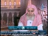 أهل الذكر | الشيخ شعبان درويش فى ضيافة أ.أحمد نصر 9.12.2013