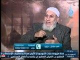 أهل الذكر | الشيخ شعبان درويش في ضيافة أ.أحمد نصر 30.12.2013
