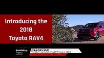 Toyota RAV4 Chicago IL   2018 Toyota RAV4 Chicago IL