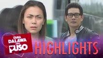 Sana Dalawa Ang Puso: Martin chases Mona | EP 108