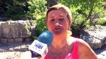 Hautes-Alpes : le petit paradis des gorges de la Méouge