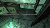 Penumbra Overture - Walkthrough 03