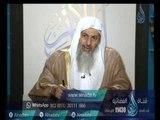 ما حكم زوجة تريد أن تلبس النقاب وزوجها يرفض | الشيخ مصطفي العدوي