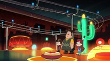 Gravity Falls - S.01 E.14 - Bottomless Pit! (HD) -  Lovely Moments - Best Memorable Moments