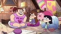 Gravity Falls - S.01 E.16 - Carpet Diem (HD) -  Lovely Moments - Best Memorable Moments