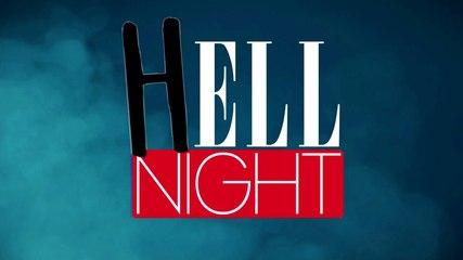 BANDE ANNONCE : Hell Night ! C'est tous les lundis à 20h55 sur Elle Girl !