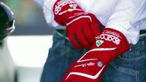Alfa Romeo Stelvio e Giulia Nring
