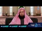 فلا أقسم بمواقع النجوم | ح23| المنتقى من التفسير 3| الشيخ عبد العظيم بدوي