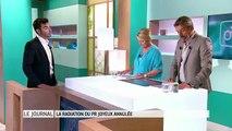 Le coup de gueule de Michel Cymes contre le docteur anti-vaccins Henri Joyeux