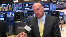 Jim Cramer on James Comey, Macy's, Tesla, Coca Cola, Pepsi, AMD and Take Two Interactive
