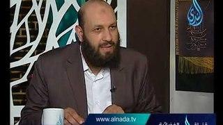 أهل الذكر | الشيخ سامي السرساوي في ضيافة أ.أحمد نصر 29.4.2017
